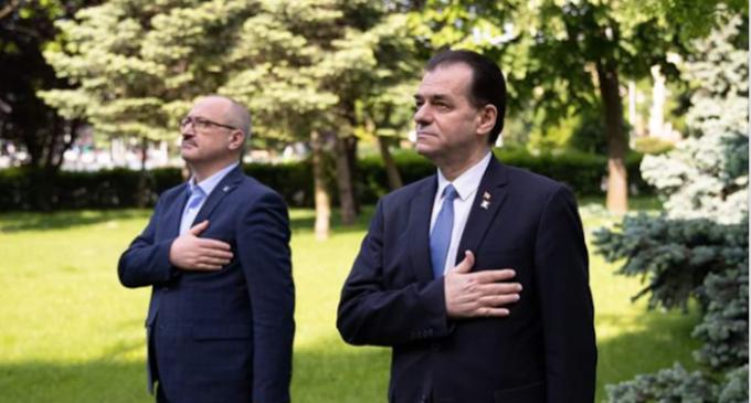 Joc operativ/ Prima decizie a interimarului Ciuca a fost sa il zboare pe secretarul general al Guvernului, Antonel Tanase, din functie