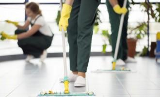 Criterii pentru alegerea unei firme profesioniste de curatenie