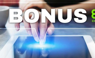 Codul bonus la 888 Sport