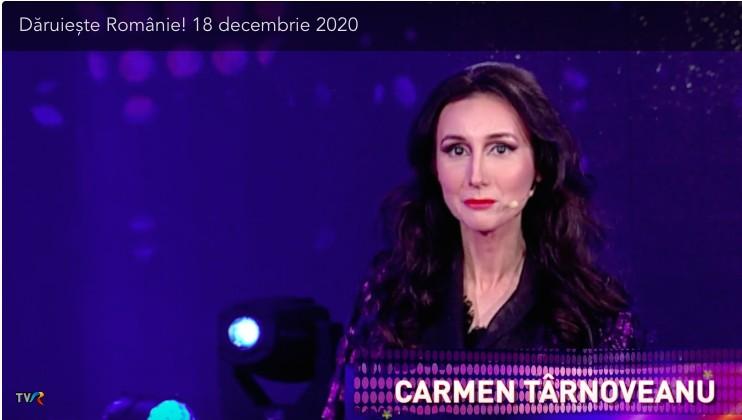 carmen Tarnoveanu