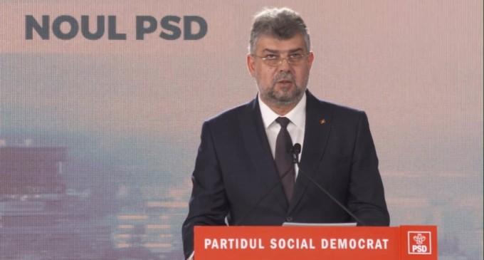Ciolacu: Nu m-am văzut direct cu George Simion, am discutat la telefon – Politic