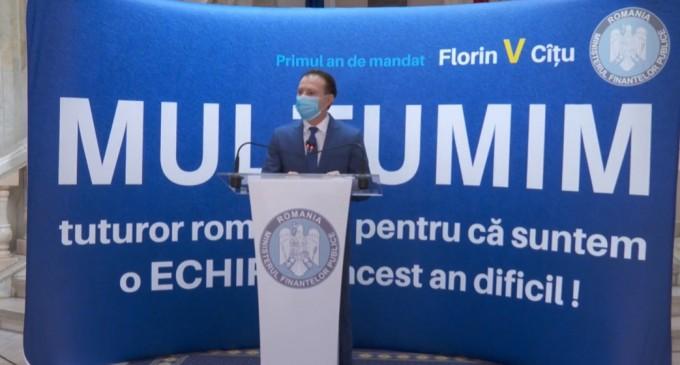 Mediastandard.ro: Ce a scris presa despre posibila componenţă a Cabinetului Cîţu, susținut de PNL-USRPLUS-UDMR – Politic