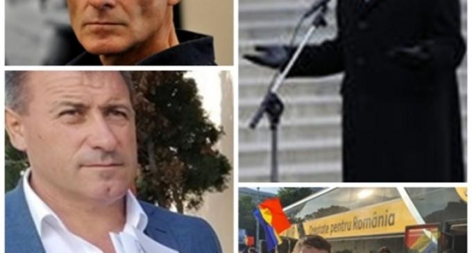 """Subiectele zilei: De ce niciun partid nu vrea Ministerul Educației. """"Ipocrizia"""" lui Iohannis; Patriotismul: de la Corneliu Coposu la Diana Şoşoacă; CTP: Rasă și rațiune – Subiectele zilei"""