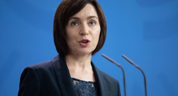 R. Moldova: Maia Sandu a nominalizat-o din nou pe Natalia Gavriliță să formeze guvernul – International