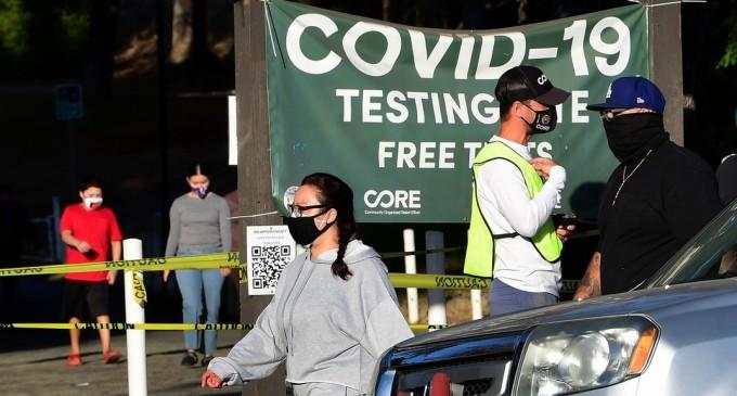 Coronavirus SUA: Raportări record de decese, cazuri noi și pacienți internați – Coronavirus