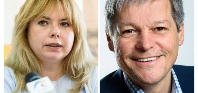 VIDEO INTERVIU Planurile Alianței USR PLUS pentru viitorul Parlament. Dacian Cioloș: Sperăm să putem întâlni în PNL o dorință de a reforma România/ Anca Dragu: O măsură imediată pentru reducerea sărăciei este cea cu zero taxe pe salariul minim – Politic