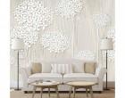 Avantajele decorarii peretilor casei cu tapet