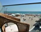 Ryanna Beach, Adriano, Vila Roxy – atracții de top pe plaja din statiuniea Eforie Nord în 2021
