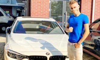 Filip Cristian – un tânăr milionar de succes din România care şochează mapamondul.