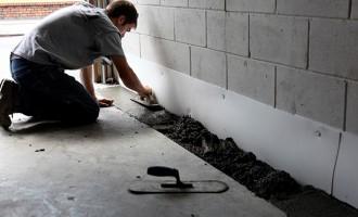 Lucrarile de hidroizolatii pentru fundatii, etapa cheie pentru siguranta constructiilor