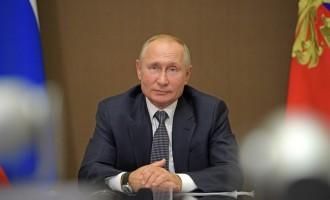 New Start: Putin a depus un proiect de lege care prevede prelungirea acordului cu 5 ani – International