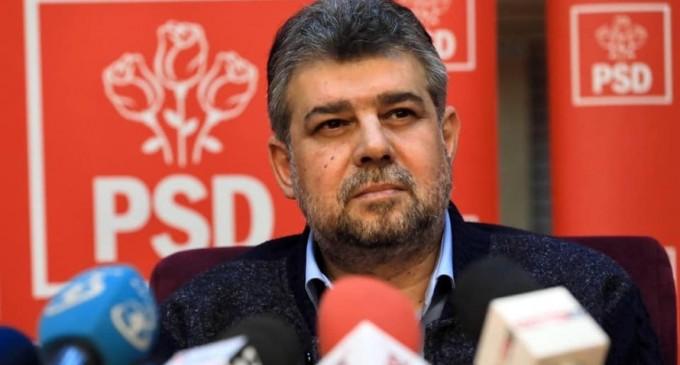 Ciolacu: Vom depune moţiune de cenzură. Vom încerca să creionăm o majoritate să răsturnăm acest Guvern – Radio – TV