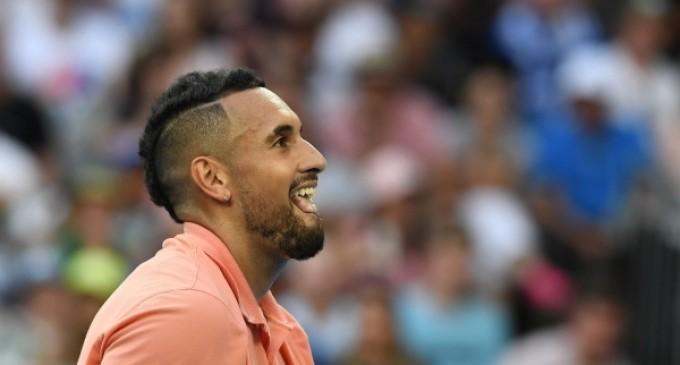 Postarea surprinzătoare a lui Nick Kyrgios după eliminarea de la Australian Open a lui Rafael Nadal – Tenis