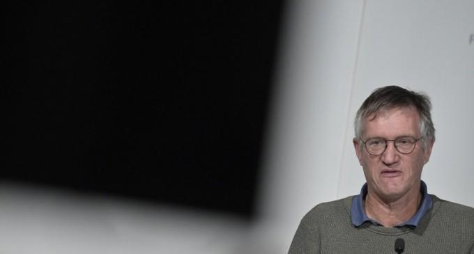 Coronavirus Suedia: Angajați ai agenției care a elaborat strategia de combatere a pandemiei sunt sub protecția poliției după înmulțirea amenințărilor cu moartea – International