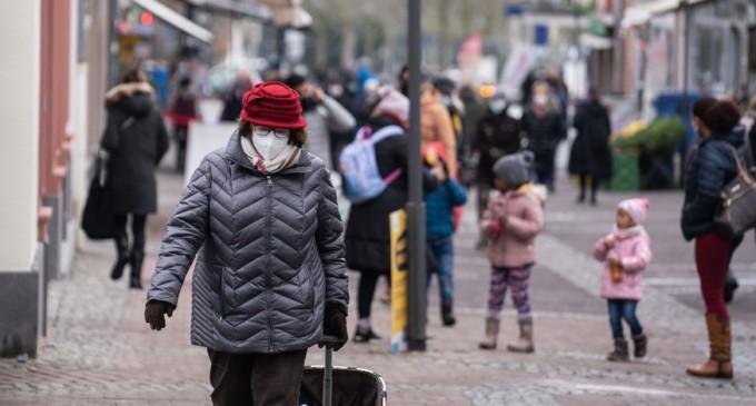 Mișcarea Zero Covid: Sute de persoane au ieșit în stradă pentru a cere restricții mai dure în Germania – Coronavirus