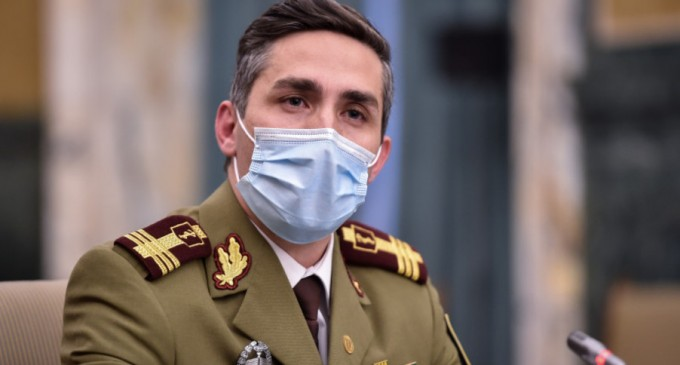 Gheorghiţă: Avem 4,7 milioane vaccinați cu schemă completă – un mare avantaj, spre deosebire de ţările care au decis să prelungească intervalul între doze / Acoperirea vaccinală nu este suficientă – Radio – TV
