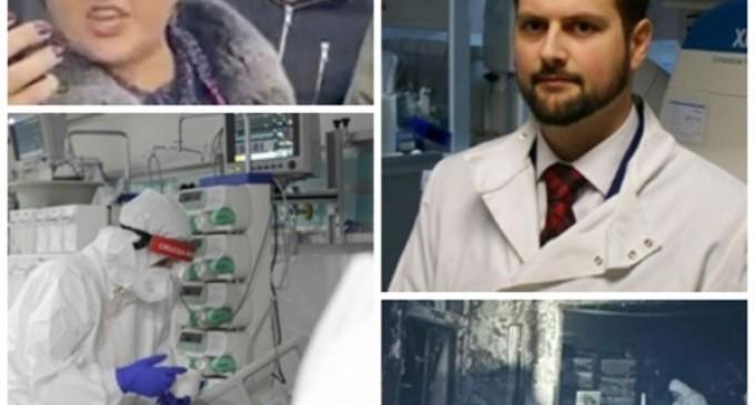"""Subiectele zilei: Garda lui Șoșoacă la Lupeni: interlopul Paleșică; Imunolog român de la Oxford: """"Actualele vaccinuri sunt 100% eficiente în a preveni cazurile severe""""; Sporuri la spitalul ars din Neamț: brancardier – 2.600 lei/lună, spălătoreasă – 1.700, – Subiectele zilei"""