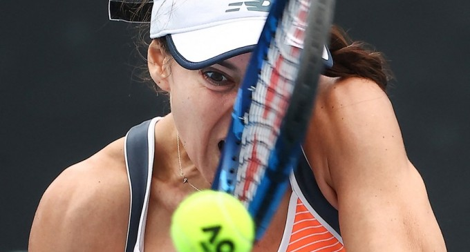 Sorana Cîrstea, una dintre victoriile carierei – A eliminat o dublă campioană de Grand Slam – Tenis