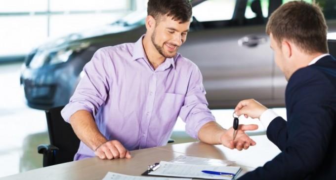 Ce trebuie să știi când un auto second hand