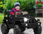 De ce masinile electrice cu telecomanda sunt mai sigure pentru copilul tau