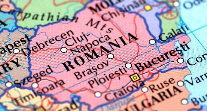 5 locuri minunate pentru a vă petrece vacanța în România
