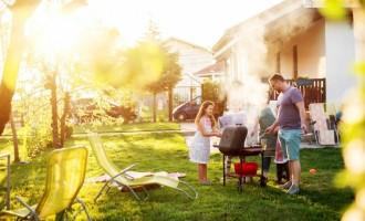 Adu vacanța în curtea ta. 5 activități distractive pentru toate vârstele