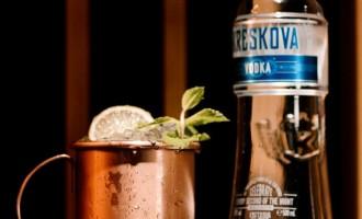 Medalie de aur pentru Kreskova Vodka, în urma revizuirii date de Beverage Testing Institute