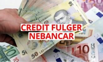 Credit fulger aprobat online pentru achiziția unei mașini