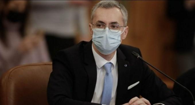 Ministrul Justiției, Stelian Ion, invitat la interviurile HotNews.ro LIVE, luni, de la ora 11.00 – Esential