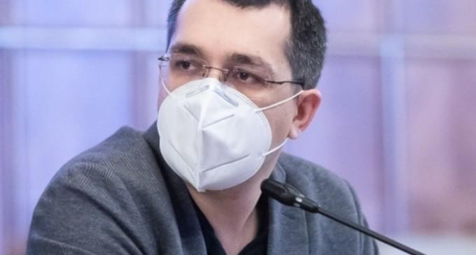 Voiculescu, despre vaccinarea copiilor cu vârste cuprinse între 12 și 15 ani: Așteptăm decizia Agenției Europene a Medicamentului – Coronavirus