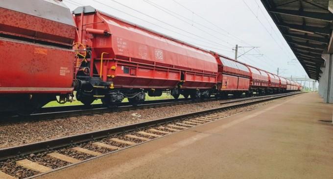 De ce trenurile românești de marfă merg atât de încet – Industrie Feroviara