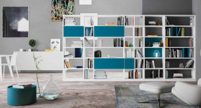 Mobilă living modernă de la Mirjan24 – Frumusețe, stil și imaginație
