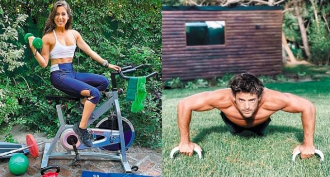 Fitnessmetabolic, antrenorul tau personal de acasa