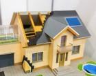 Un principiu important al proiectării caselor pasive – termoizolaţia continuă