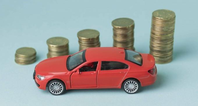 Top 5 mașini economice pentru oraș