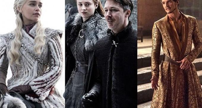 10 secrete despre costumele din game of thrones accesorii cumparate de pe e-bay si costume copiate de fanii serialului