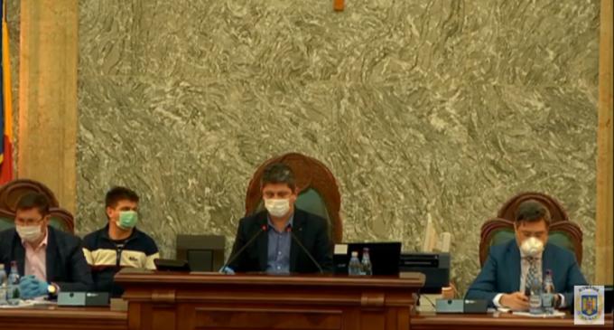 Senat: Proiectul privind desfiinţarea Secţiei de investigare a infracţiunilor din Justiţie – joi, pe ordinea de zi a Comisiei juridice – Politic