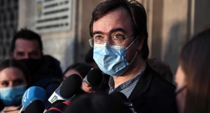 Prefectura Capitalei caută soluții pentru spații noi de vaccinare anti-Covid: Am primit solicitare de la DSP – Coronavirus