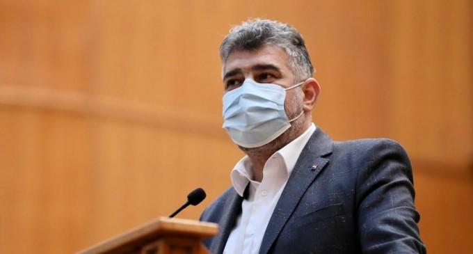 Ciolacu: Iohannis trebuie să anunțe urgent un plan de reducere etapizată a restricțiilor – Politic