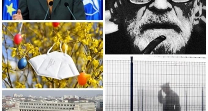 Subiectele zilei: Dosarul CNAS, o pagubă de 8 mil. euro. Cum a ajuns o parte la Antena 3; Băsescu, prima reacţie după ce fiica sa a fost condamnată la 5 ani de închisoare; Jurnalişti francezi, oaspeţi sub acoperire, la cine exclusiviste cu caviar și şampanie – Subiectele zilei