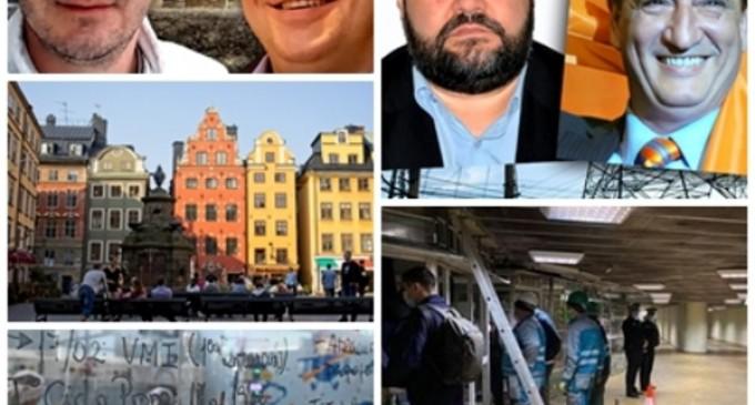 Subiectele zilei: Suedia vs România la un an de pandemie: avem 10.835 de morţi în plus; Prețurile caselor reîncep să crească; Cum ajung doi oameni ai ministrului Virgil Popescu să câștige peste 5.000 de euro pe lună – Subiectele zilei