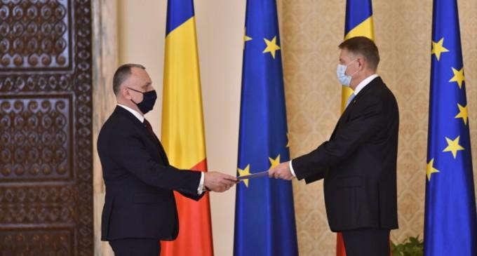 Klaus Iohannis, ședință cu ministrul Educației la Palatul Cotroceni – Educatie