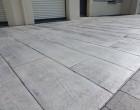 Ce avantaje are betonul amprentat?