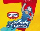 Halep, pe lista câștigătoarelor de turnee Tennis Europe. Începe cea de a IX-a ediţie a Dr. Oetker Junior Trophy