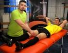 KinetoFit, partener al evenimentelor sportive organizate de Alexandrion Group