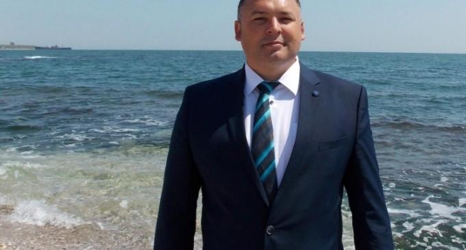 Jeanu Dorin Dumitru – Primarul care modernizează Costineştiul