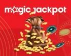 Cum deschizi cont la Magic Jackpot?