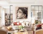 Cum sa decorati cu o canapea bej in sufragerie?