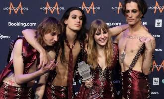 """Trupa italiană Måneskin, câştigătoare la Eurovision, este acuzată de plagiat: """"Nu am copiat pe nimeni!"""" – Muzica"""