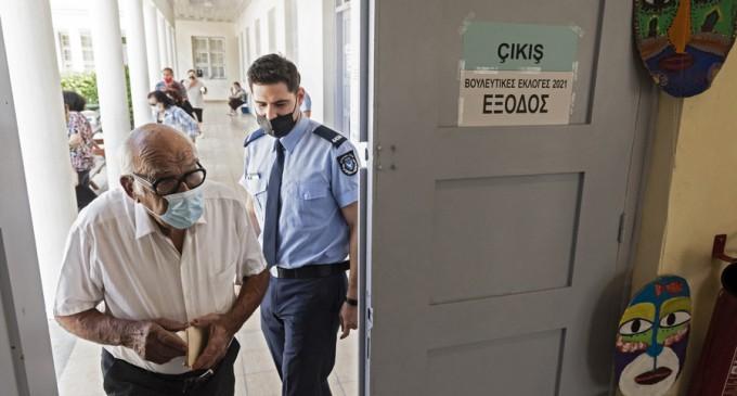"""Alegeri Cipru: Conservatorii rămân la putere, celelalte partide nu au profitat de scandalul """"pașapoartelor de aur"""" – International"""